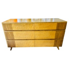 Eliel Saarinen for Northern Furniture Long Dresser