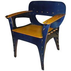 "David Kawecki ""Puzzle"" Chair"