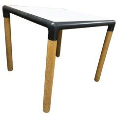 Thonet Flex Original Table Rare Only Few Produced