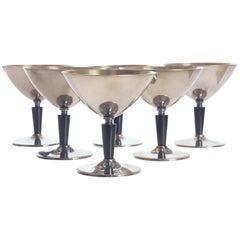 Cocktail Glasses by Folke Arström, GAB, Sweden