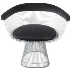 Original 1970s Edition Armchair Designed by Warren Platner for Knoll, 1966