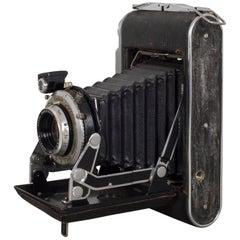 Folding Camera by Kodak, circa 1920