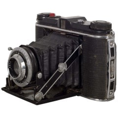 Folding Camera by AGFA, circa 1930