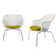 Side Chairs - B&B Italia Iuta by Antonio Citterio