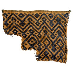 Choice Chimu Pre-Columbian Textile-Peru Ex Ferdinand Anton