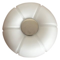Midcentury Ceiling Lamp or Wall Light from Limburg