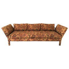 Edward Wormley for Dunbar Drop Arm Sofa