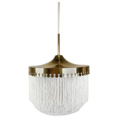 Hans-Agne Jakobsson Ceiling Lamp Model T601 Sweden