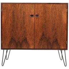 1960s Danish Palisander Cabinet