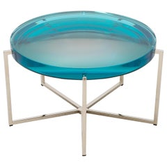 McCollin Bryan Lens Table