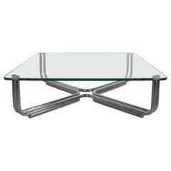 Gianfranco Frattini; Low Table 'Mod. 784', 1969