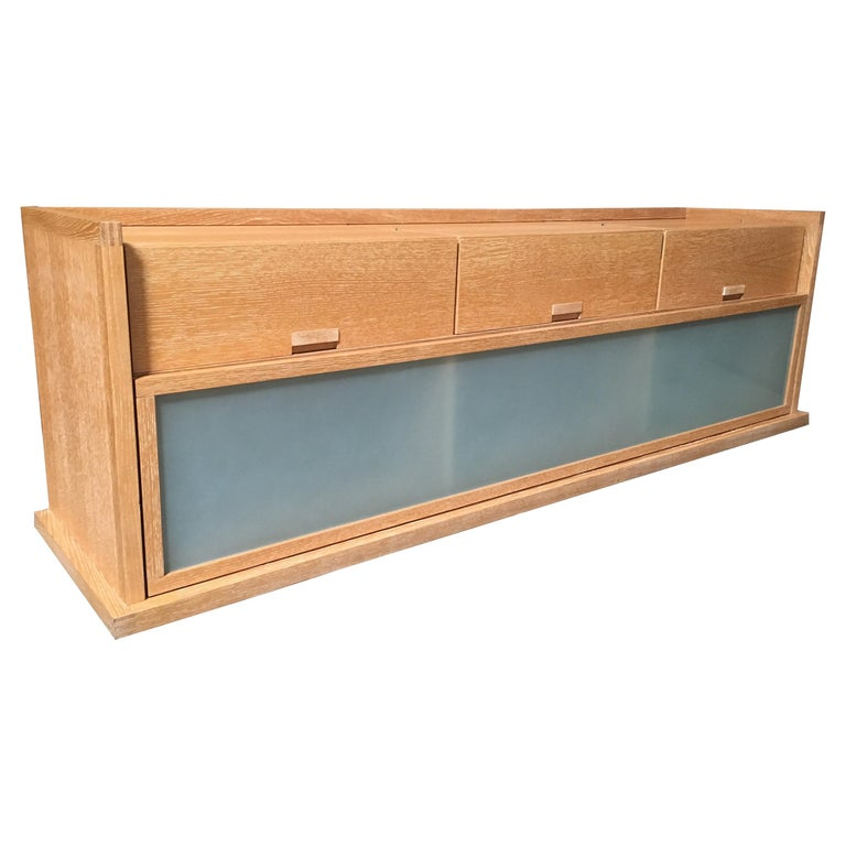 Incipit Maxalto Credenza by Antonio Citterio For Sale