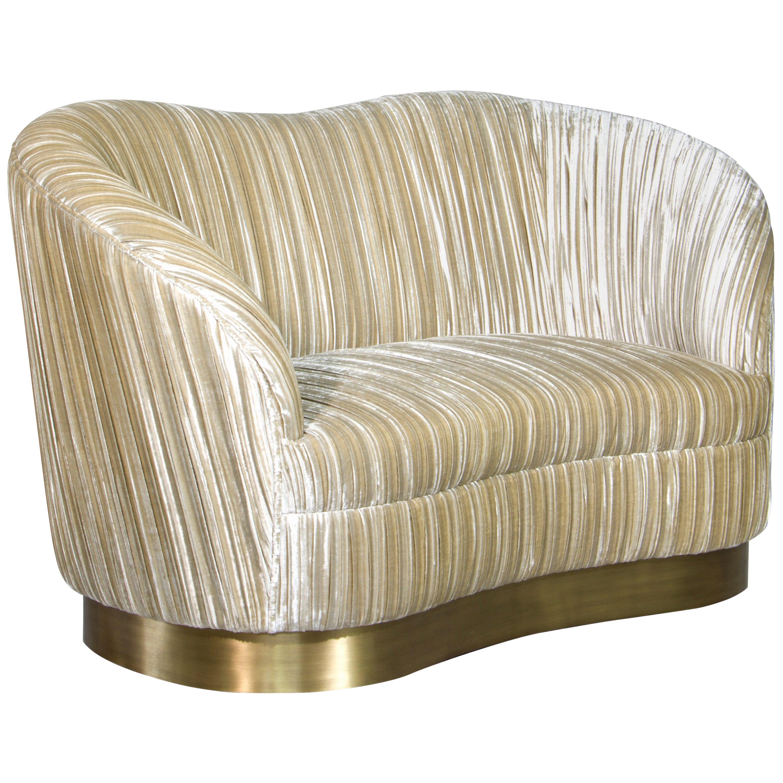 Kelly 2 Seat Sofa