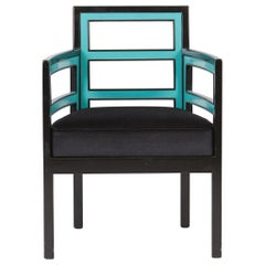 Eero Saarinen Art Deco Armchair