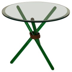 Italian 1950s Coffee Table-Side Table by Archimede Seguso