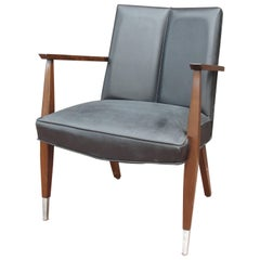 Rare and Perfect Italian Designer Chair