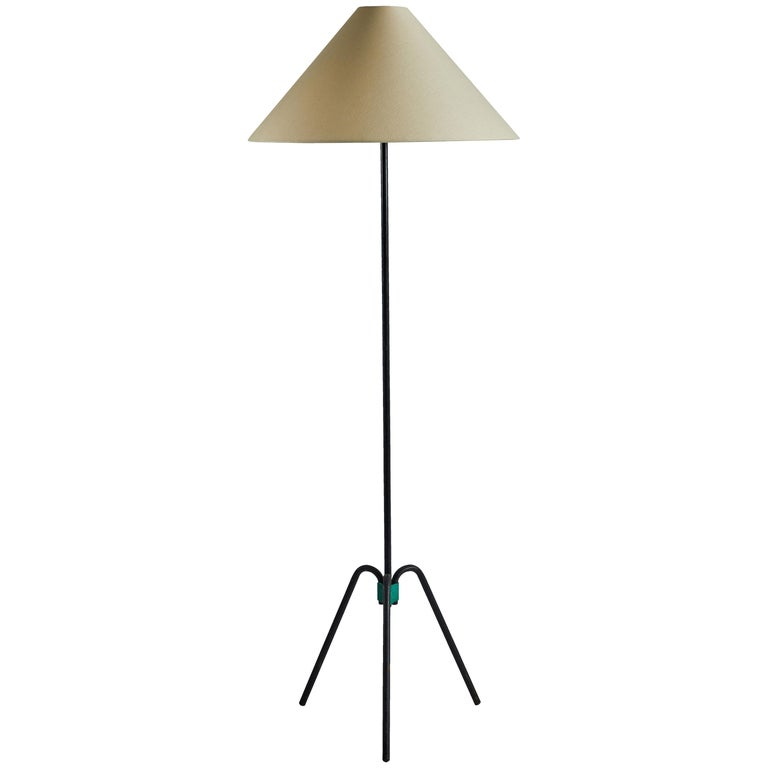 French Floor Lamp For Sale