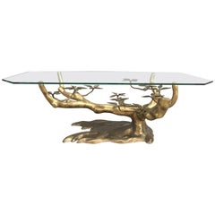 Wonderful Willy Daro Coffee Table