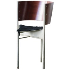 Chair for Cafe Mystique Philippe Starck