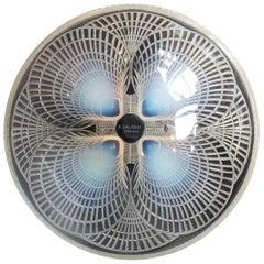 René Lalique Coquilles Bowl