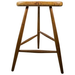 American Studio Bar Stool by Michael Elkan