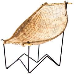 John Risley Duyan Chair for Craft Associates Furniture