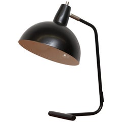Anvia 'the Director' Table Lamp in Black