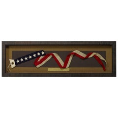 7-Star United States Naval Commissioning Pennant