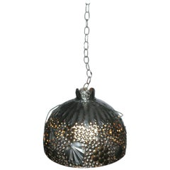 Sergio Bustamante Hanging Light