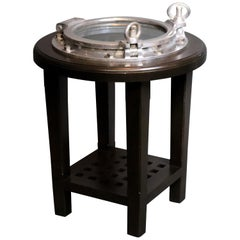 Nautical Cocktail Table