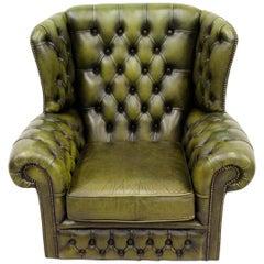 Chesterfield Chippendale Ohrensessel Stuhle Sessel Barock Antik