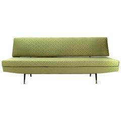 Italian Midcentury Sofa Bed, 1950s