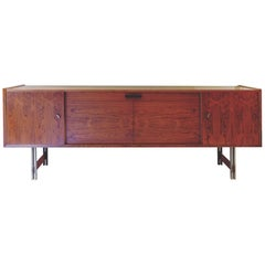 Side-Board Mid-Century Modern Production, Italy