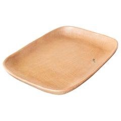 Mexican Pottery Plater Serveware Ceramic Clay Oaxaca Fruit Plate Decorative