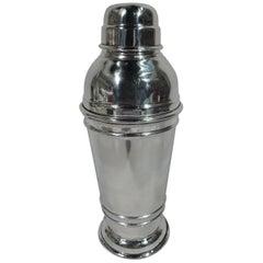 Sterling Silver Barware