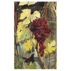 Karl Yens Painting