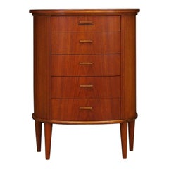 Chest of Drawers Retro Vintage Classic