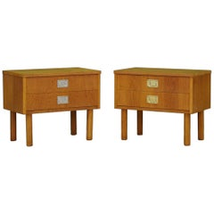 Cabinets Sets Vintage Danish Design Ash