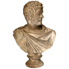 20th Century Bust of Caracalla