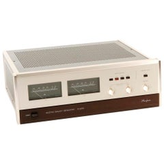 Accuphase P-300 L Power Amplifier, 1977