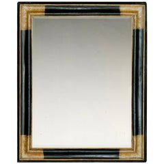 17th Century Carved Italian Baroque Frame, with Choice of Mirror