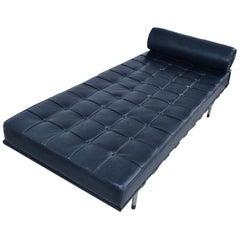 Mies van der Rohe Brazilian Artesian Classic Day Bed