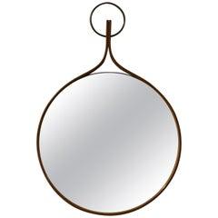 Hans-Agne Jakobsson Wall Mirror, circa 1955