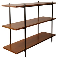 Milo Baughman for Murray Furniture Shelf Room Divider