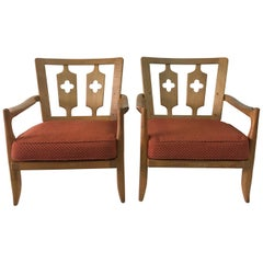 Guillerme et Chambron Seating