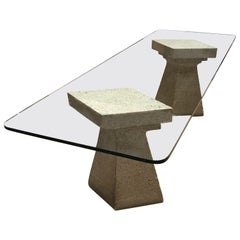 Alberto Pinto Dining Table