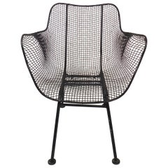 Mid-Century Modern Russell Woodard Chair