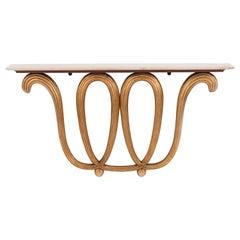 """Borsani Console Table"", John Richard"