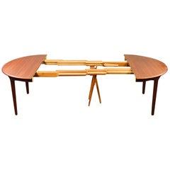 Henning Kjaernulf Teak Dining Table