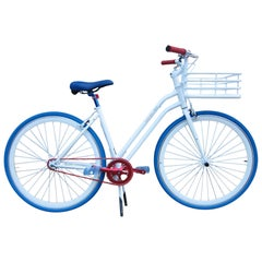Limited Edition Bicycle for Peroni by Martone Bicycles